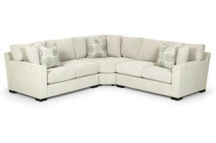 Stanton Furniture 383-Sectional in Portland, Oregon   Corner .