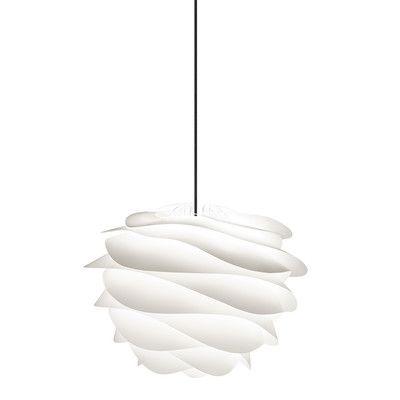 Prange 1-Light Single Globe Pendant | Plug in pendant light .