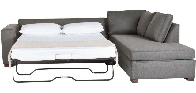 Pull Out Beds Sectional Sofas