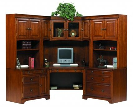 Visit our showroom for Wood Computer Desks by Winners Onl