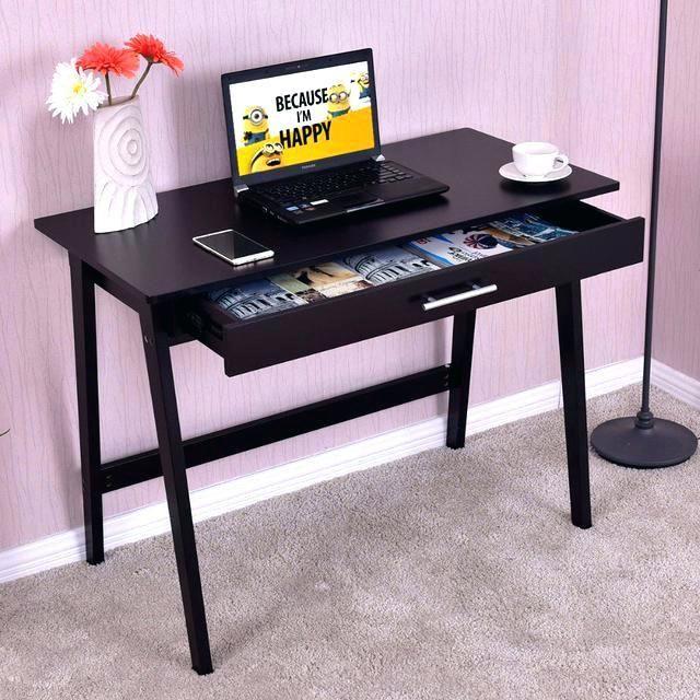 Office Depot Tables | Wooden computer desks, Office computer desk .