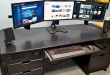 Tips on How to Handpick a Quality Computer Desk - My Bl
