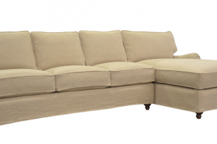 How A Sectional Sofa Can Make For A Happier Ho
