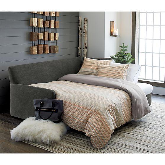 Reston Queen Sleeper Sofa | Sleeper sofa, Sofa bed, Furnitu