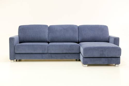 Hampton Sectional Sofa Sleeper (Queen Size) by Luonto Furnitu