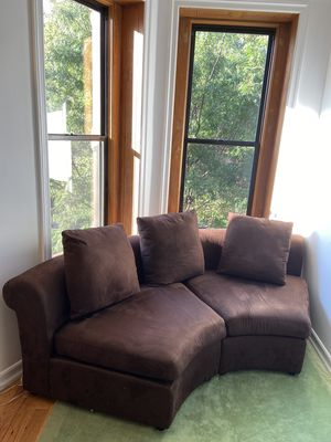 New and Used Sofa for Sale in Queens, NY - Offer