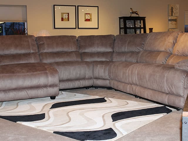 Furniture Gallery | Macomb IL | Hollister Home Cent
