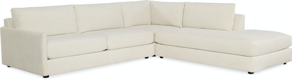 MARQ Living Room 791 Quinton Sectional - Harvey's Furniture .