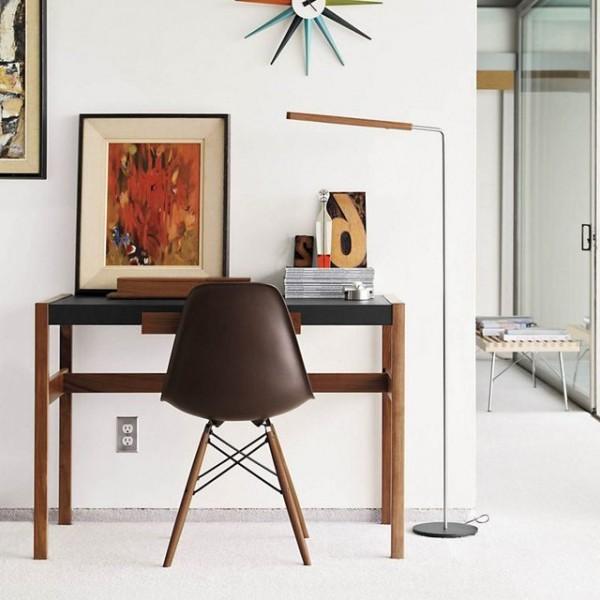 Unique Home Office Des