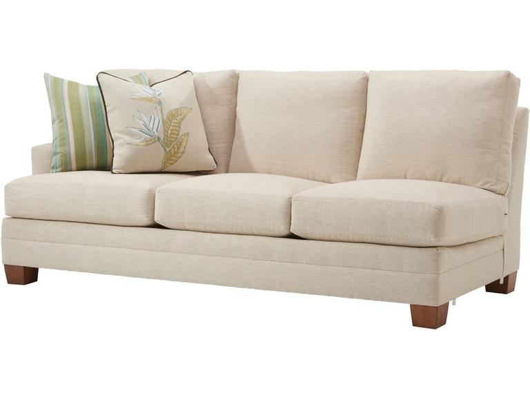 Lexington Living Room Townsend LAF Sofa 6401-53L - Furnish .