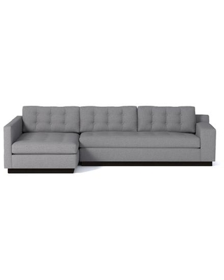 Find the Best Savings on Raleigh 2pc Sectional So