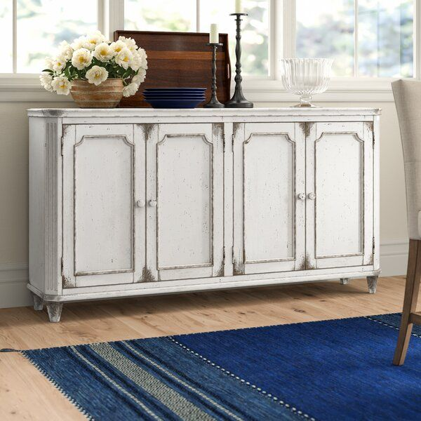 "Raunds 67.5"" Wide Sideboard 