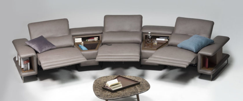 Find the Best Recliner Sofas in San Francisco at Mscape. - Mscape .