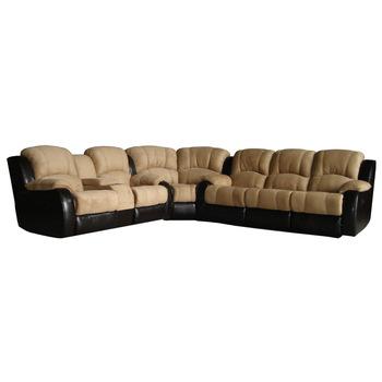 Recliner Sofa Set Half Moon U Shaped Sectional Sofa - Buy U Shaped .