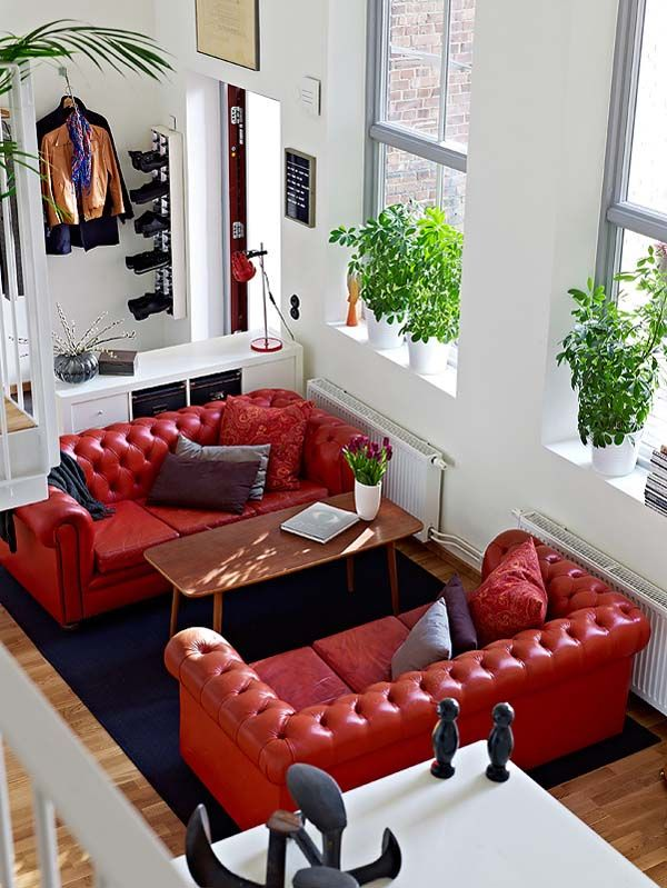 Superb Apartment with Spacious Rooms in Gothenburg's Finest .