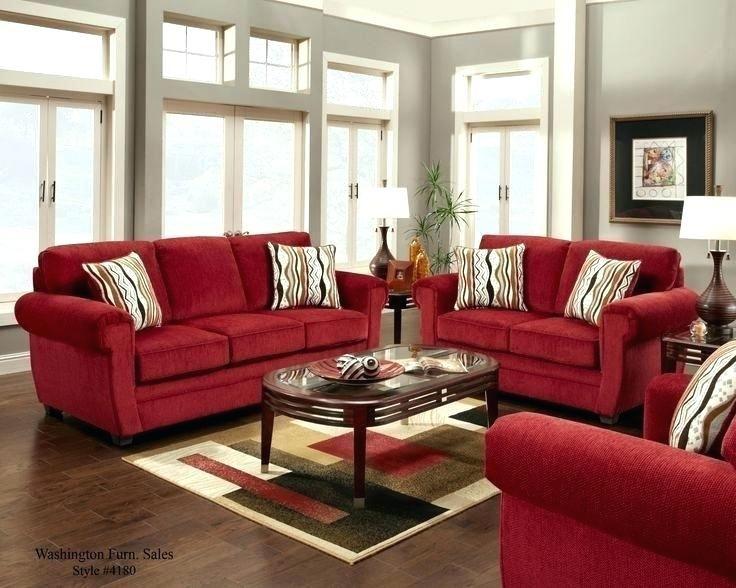 Shiny red leather sofa design ideas Photos, idea red leather sofa .