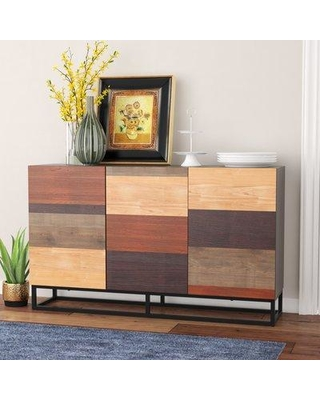 Amazing Deal on Winston Porter Remington Sideboard XOQP67