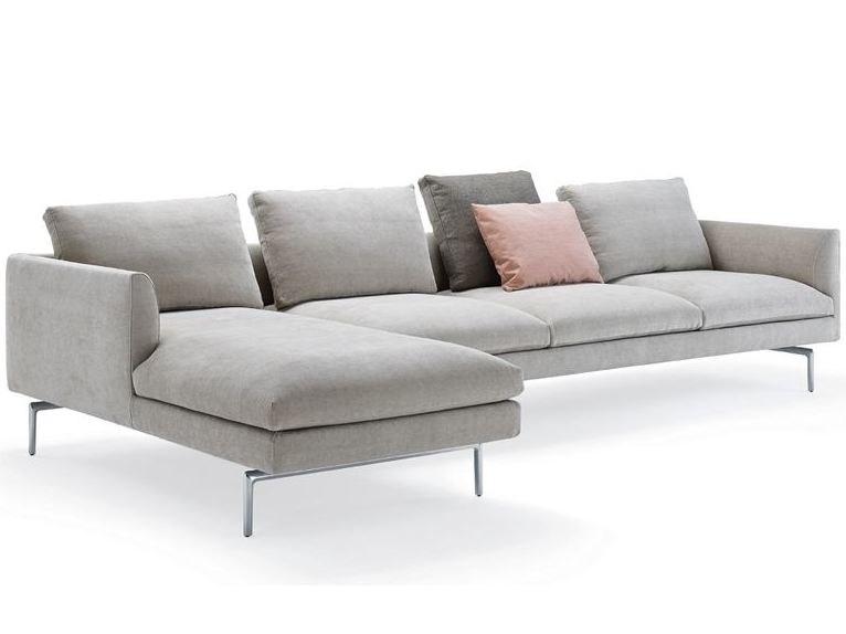 FLAMINGO | Sectional sofa By Zanot