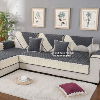 Top 15 Best Sectional Couch Covers in 20