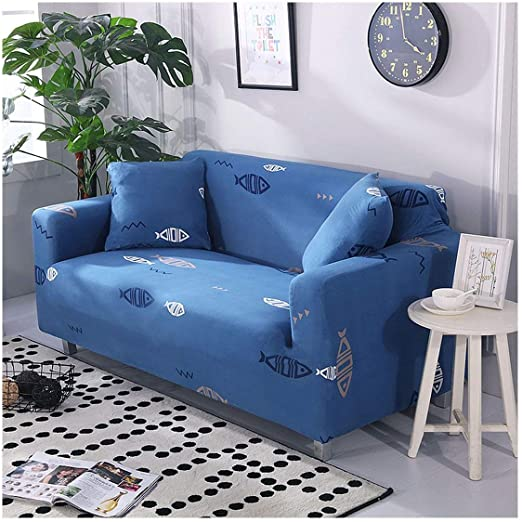 Amazon.com: NEW LOVE Removable Armrest Sectional Sofa Covers .
