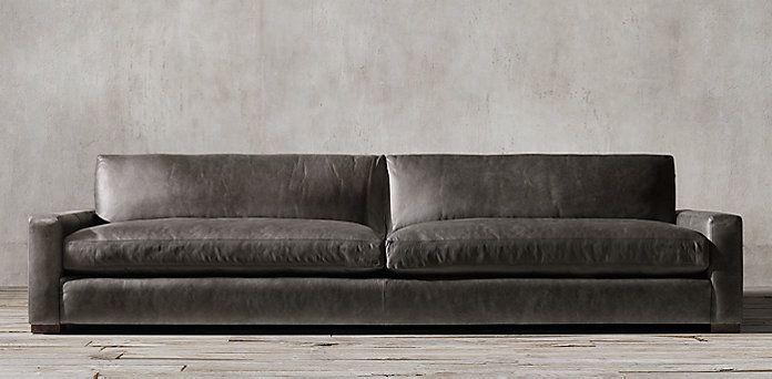 RH's Maxwell:Restoration Hardware features a wonderful selection .