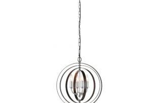 Charlton Home Robblee 4 - Light Geometric Pendant & Reviews | Wayfa