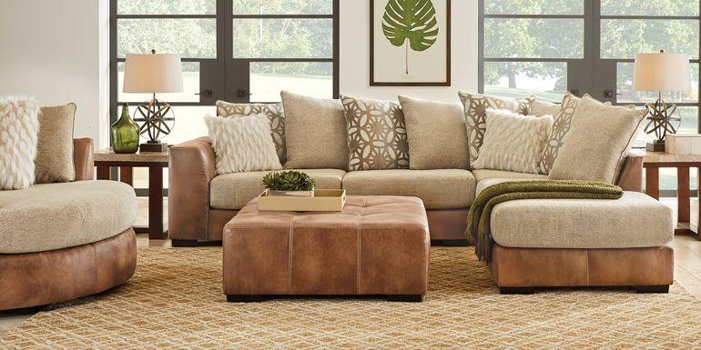 Sectional Living Room Furniture Sets for Sa