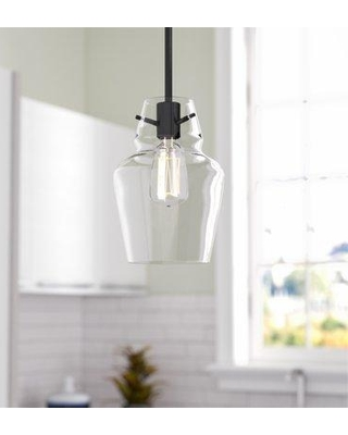 Check Out Some Sweet Savings on Wrought Studio Roslindale 1-Light .