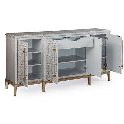 "Rosson 68"" Wide Sideboard | AllMode"