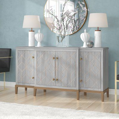 Rosson Sideboard | Home decor, Furniture, Home decor bedro