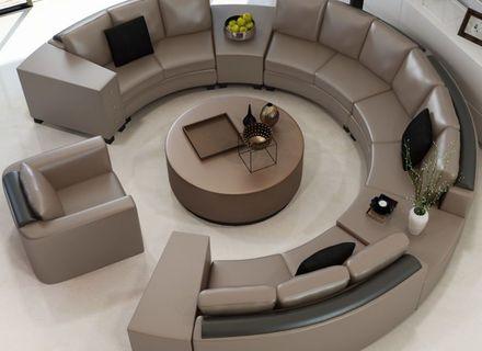 Circular Sofa - antidiler.o