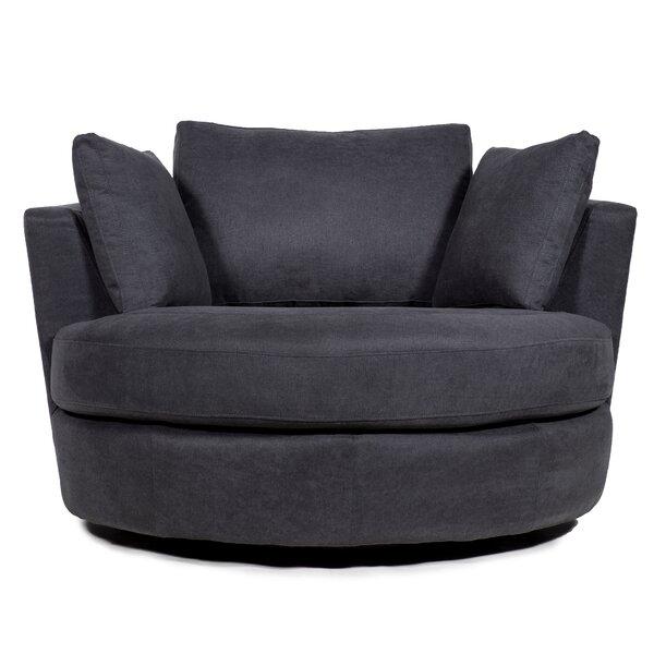 Round Loveseat Chair | Wayfa