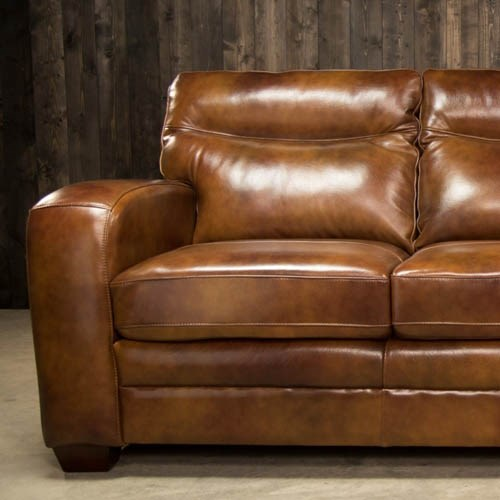 Genuine Leather | Memphis, Jackson, Southaven, Birmingham .