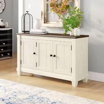 Lark Manor Saguenay Sideboard & Reviews | Wayfair | Furniture .