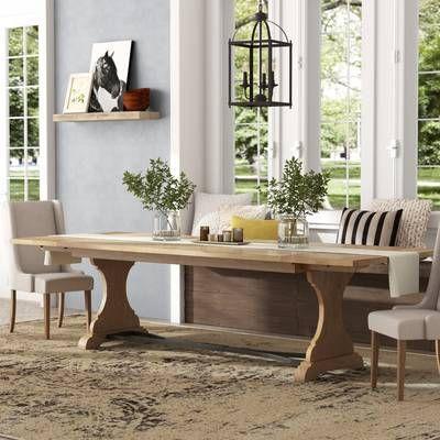 Lark Manor Saguenay Sideboard & Reviews | Wayfair | Dining table .