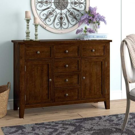 Lark Manor Saint-Gratien Sideboard | Dining room buffet table .