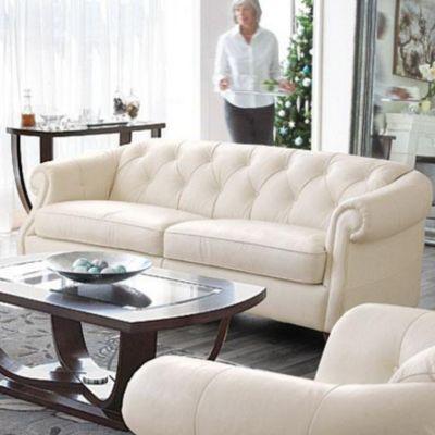 Natuzzi Editions™ 'Marbella' Sofa - Sears | Furniture, Genuine .