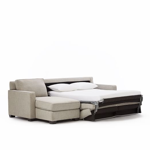 Sleeper Sectional Sofa With Chaise – storiestrending.c