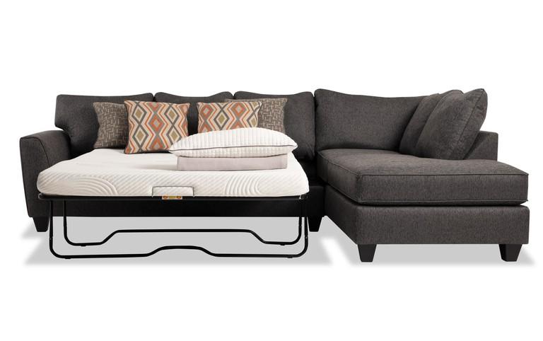 Sleeper Sofa With Chaise – azspri
