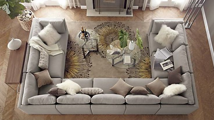 awesome U Sectional Sofas , Inspirational U Sectional Sofas 38 .