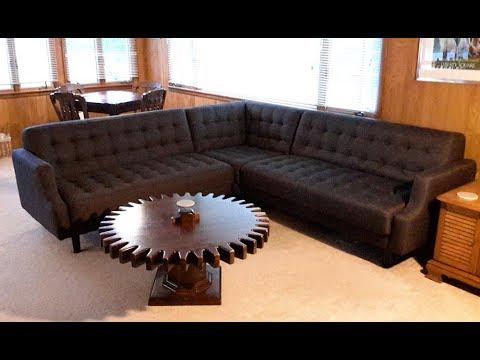 Sectional Sofas Art Van - YouTu