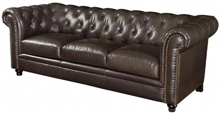Trent Austin Design Harrah Chesterfield Sofa #Furnituresofa .