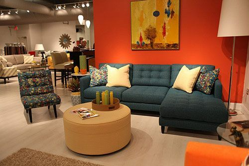 Sectional Sofas At Bad Boy in 2020 | Sectional sofa, Furniture .