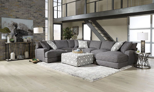 Hinsdale 3 PC Sectional | Badcock Home Furniture &mo