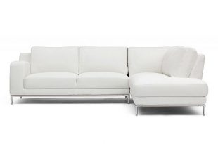 Barrie -- Structube - Living room : Sectional sofas : Adrien .