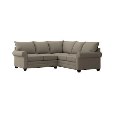 Sectional Sofas | Couch Sectionals | Sectionals | Bassett Furnitu