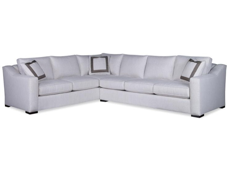 Century Furniture Living Room Armanti Sectional Ltd5201-Sectional .