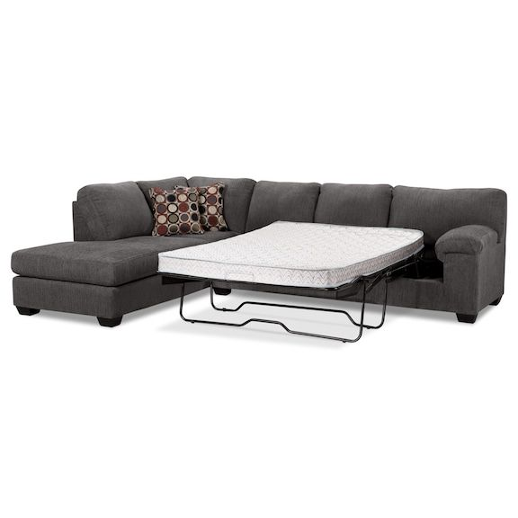 The Brick $1999 | Sectional sofa, Sectional, Left facing chai