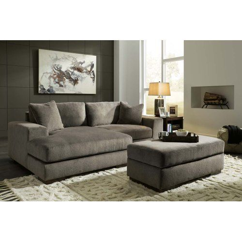 30304S1 in by Ashley Furniture in Buffalo, NY - Manzani - Graphite .