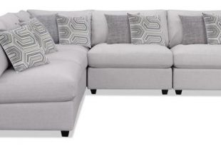Sectional Sofas - Sleepers, Reclining and More | The Bri